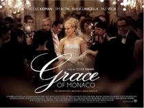 Grace de Mônaco - Poster / Capa / Cartaz - Oficial 5