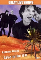 Rolling Stones - Live in Rio 1998 (Rolling Stones - Live in Rio 1998)