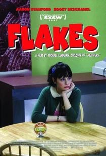 Flakes - Poster / Capa / Cartaz - Oficial 1