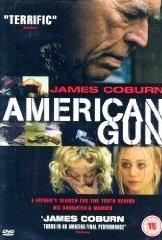 American Gun - Poster / Capa / Cartaz - Oficial 2