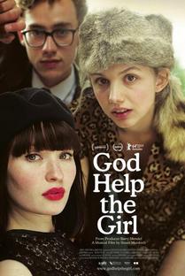 God Help The Girl - Poster / Capa / Cartaz - Oficial 2