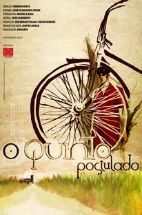 O Quinto Postulado - Poster / Capa / Cartaz - Oficial 1