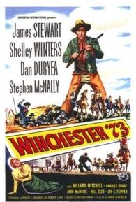 Winchester '73 - Poster / Capa / Cartaz - Oficial 2