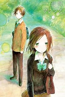 Isshuukan Friends. - Poster / Capa / Cartaz - Oficial 5