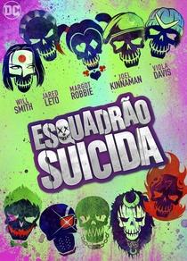 Esquadrão Suicida - Poster / Capa / Cartaz - Oficial 64