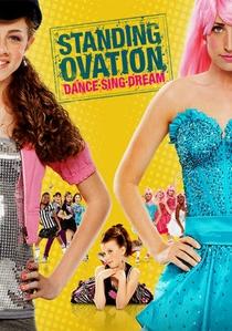 Standing Ovation - Poster / Capa / Cartaz - Oficial 1