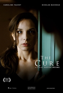 The Cure - Poster / Capa / Cartaz - Oficial 1