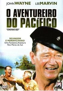 O Aventureiro do Pacífico - Poster / Capa / Cartaz - Oficial 2