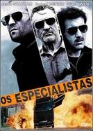 Os Especialistas (Killer Elite)