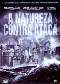 A Natureza Contra Ataca - Poster / Capa / Cartaz - Oficial 2