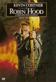 Robin Hood: O Príncipe dos Ladrões - Poster / Capa / Cartaz - Oficial 2