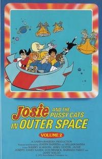 Josie e as Gatinhas do Espaço - Poster / Capa / Cartaz - Oficial 4