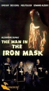 O Homem da Máscara de Ferro - Poster / Capa / Cartaz - Oficial 1