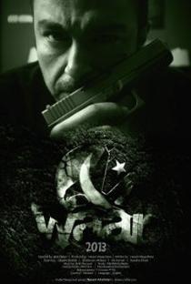 Waar - Poster / Capa / Cartaz - Oficial 1