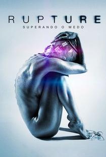 Rupture: Superando O Medo - Poster / Capa / Cartaz - Oficial 4