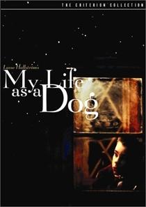 Minha Vida de Cachorro - Poster / Capa / Cartaz - Oficial 5
