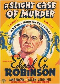 Um Simples Assassinato - Poster / Capa / Cartaz - Oficial 1