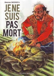 Não Estou Morto - Poster / Capa / Cartaz - Oficial 1