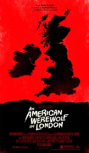 Um Lobisomem Americano em Londres - Poster / Capa / Cartaz - Oficial 12