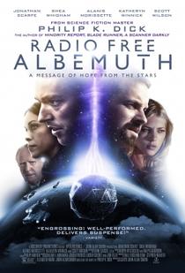 Radio Free Albemuth - Poster / Capa / Cartaz - Oficial 1
