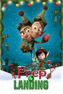 Lanny e Wayne Elfos de Natal Apresentam: Preparação e Pouso (Prep & Landing)