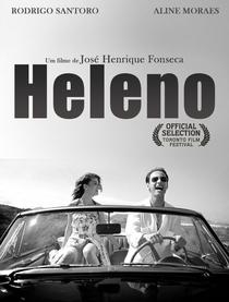 Heleno - Poster / Capa / Cartaz - Oficial 2