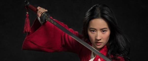 Cinemark anuncia copo exclusivo para a estreia de 'Mulan'
