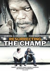 O Resgate de um Campeão - Poster / Capa / Cartaz - Oficial 3