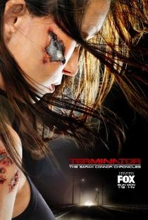 O Exterminador do Futuro: Crônicas de Sarah Connor (2ª Temporada) - Poster / Capa / Cartaz - Oficial 8
