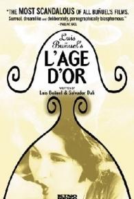 A Idade do Ouro - Poster / Capa / Cartaz - Oficial 2