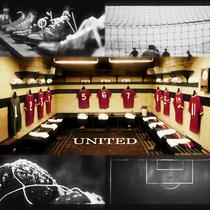 United - Poster / Capa / Cartaz - Oficial 3