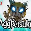 Review | Aggretsuko: fofa e raivosa! - Sons of Series