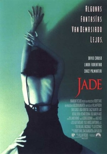 Jade - Poster / Capa / Cartaz - Oficial 1