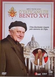 O Vaticano de Bento XVI - Poster / Capa / Cartaz - Oficial 1