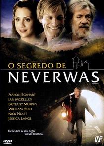 O Segredo de Neverwas - Poster / Capa / Cartaz - Oficial 3