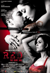 Red: The Dark Side - Poster / Capa / Cartaz - Oficial 1