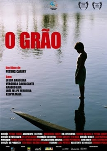 O Grão - Poster / Capa / Cartaz - Oficial 1