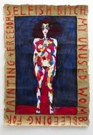 Josephine King: Selfish Bitch, Female Artist