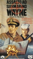 Assalto ao Submarino Wayne (Assault On The Wayne)