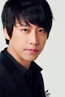Man-Seok Oh (II) - Poster / Capa / Cartaz - Oficial 2