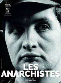 Os Anarquistas - Poster / Capa / Cartaz - Oficial 7