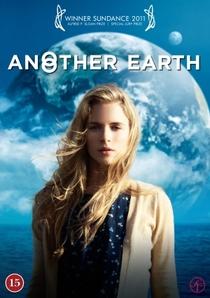 A Outra Terra - Poster / Capa / Cartaz - Oficial 5