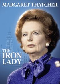 Margaret Thatcher - A Dama de Ferro - Poster / Capa / Cartaz - Oficial 1
