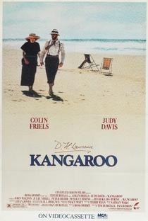 Kangaroo - Poster / Capa / Cartaz - Oficial 1