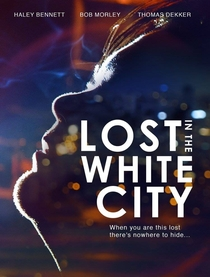 Lost in the White City - Poster / Capa / Cartaz - Oficial 1