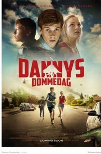 Dannys Dommedag - Poster / Capa / Cartaz - Oficial 1
