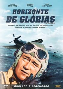 Horizonte de Glórias - Poster / Capa / Cartaz - Oficial 2