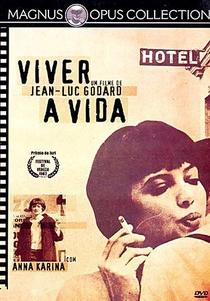 Viver a Vida - Poster / Capa / Cartaz - Oficial 9
