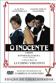 O Inocente - Poster / Capa / Cartaz - Oficial 5