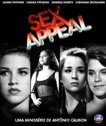 Sex Appeal - Poster / Capa / Cartaz - Oficial 1